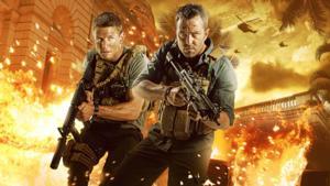 Cinemax's STRIKE BACK to Return for Season 4 in 2014