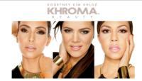 Kontroversy Over Kardashian Khroma Beauty Line