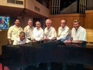 Morris Museum to Welcome Morris Choral Society, 4/6