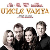 Save up to 41% on UNCLE VANYA Now Playing at the Vaudeville Theatre!