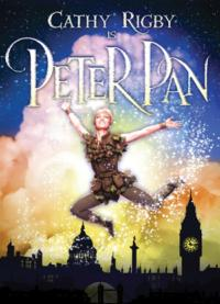PETER PAN Starring Cathy Rigby Flies Into the Pantages Theatre, Jan 15-27