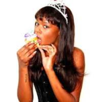 Azealia Banks' Latest Single & Video YUNG RAPUNXEL to Debut 4/16