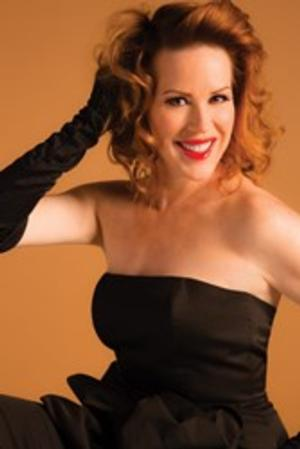 Molly Ringwald to Perform at ZACH Theatre, 4/26
