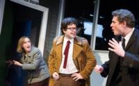 Review Roundup: Menier Chocolate Factory's MERRILY WE ROLL ALONG - All the Reviews!
