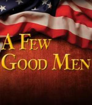 Spotlight Theatre to Stage A FEW GOOD MEN, 8/30-9/27