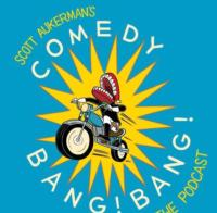 IFC to Present 2012 COMEDY BANG! BANG! NATIVITY PAGEANT, 12/4