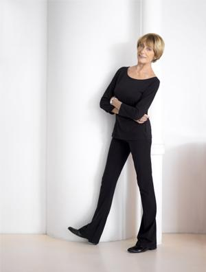 Dame Gillian Lynne Launches DVD - The Secret To Her Youth