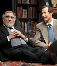 FREUD'S LAST SESSION Ends Sunday in Chicago; L.A. Run Begins 1/11