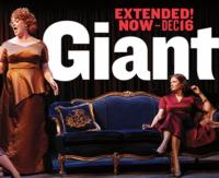 See Public Theatre's GIANT for Only $80; Extended Thru 12/16!