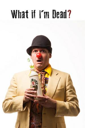 NY Clown Theatre Presents AMUSE BOUCHE 2013 at The Brick, Now thru 9/28