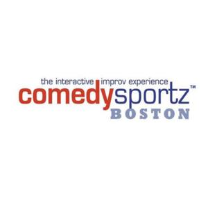 ComedySportz Boston Sets New Spring Mark Special Matches