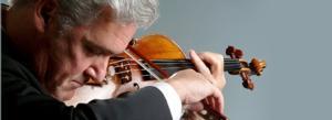 Pinchas Zukerman and Yefim Bronfman to Perform in Recital at Walt Disney Concert Hall, 4/4