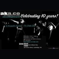 Annie Kloppenberg & Company Announces Tenth Anniversary Performances