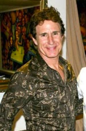 John Shea to Play the President in New TNT Action-Drama Pilot AGENT X