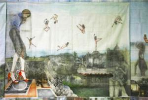 The Zimmerli Art Museum Presents JESSE KRIMES: APOKALUPTEIN: 16389067
