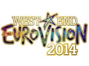 WEST END EUROVISION - THE FINAL BATTLE Set for the Dominion Theatre Tonight