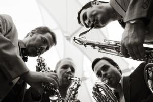 PRISM Quartet Presents HERITAGE/EVOLUTION, 4/11-6/12