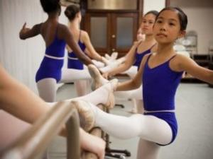 New York Theatre Ballet's BALLET SCHOOL NY to Launch 2014-15 Dance Classes, 9/15