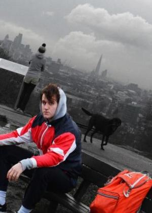 Harry Melling's PEDDLING to Receive US Premiere at 'Brits Off Broadway', 4/23-5/18