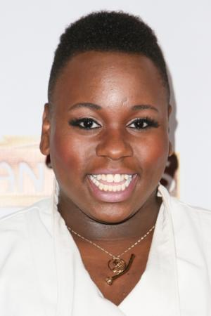 GLEE's Alex Newell Signs with Atlantic Records' Deep Well Imprint