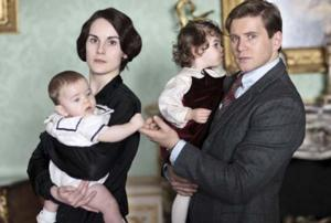 PBS Announces Premiere Dates for DOWNTON ABBEY, SHERLOCK & More
