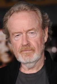 Music from the Films of Ridley Scott Album Released Today
