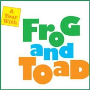A YEAR WITH FROG AND TOAD Runs 5/3-11 at Playhouse on Park
