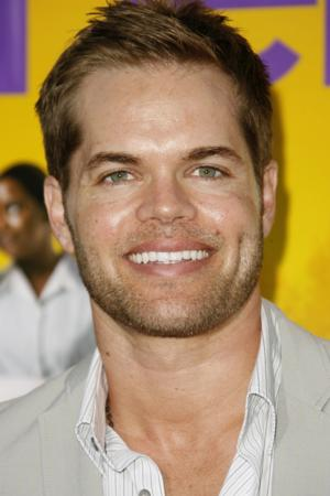 Wes Chatham Boards THE HUNGER GAMES: MOCKINGJAY as 'Castor'