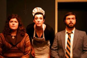 BWW Preview: Savage Rose Names Interim Artistic Director