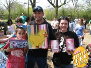 Atlanta Fringe Festival to Host 3rd Annual Easter Art Hunt, 4/12