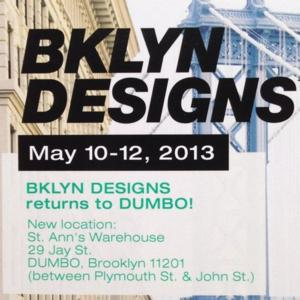 Brooklyn Chamber of Commerce Extends Deadline for BKLYN DESIGNS Applications to 2/10