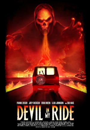 FilmBuff to Bring DEVIL IN MY RIDE to Digital Audiences