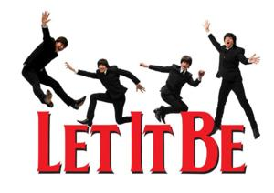LET IT BE Returns to the West End Tonight