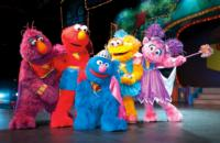 Sesame Street Live Brings ELMO'S SUPER HEROES to Stamford's Palace Theatre Today