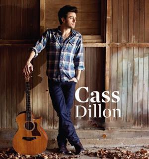 Cass Dillon Announces Upcoming Concert Dates/Movie/EP Release