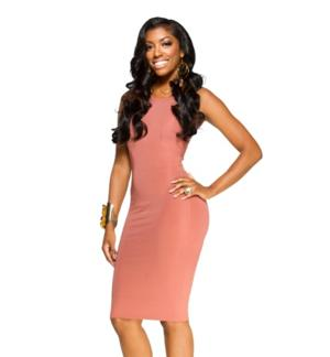 Reality Star Porsha Williams to Talk Exclusively to ABC's THE VIEW, 4/29