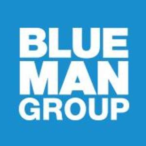 Blue Man Group Coming to The Ordway, 4/29-5/4