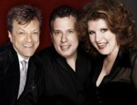 Klea Blackhurst, Jim Caruso & Billy Stritch Bring A SWINGING BIRDLAND CHRISTMAS to Birdland, 12/21-25