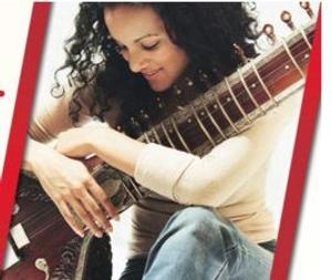 Richmond Symphony Presents MUSICAL CROSSROADS, Feat. Anoushka Shankar, Tonight