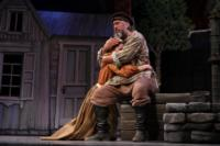 BWW Reviews: Village Brings the Charm and Heart with FIDDLER ON THE ROOF