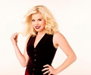 BWW Interviews: MEGAN HILTY on Her Recent CD Release, Performing with the Cincinnati Pops and More!