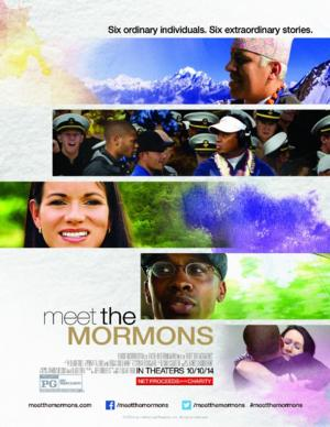 MEET THE MORMONS to Hit Theaters October 10