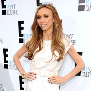 E!'s Giuliana Rancic to Write Memoir for Spring 2015 Release