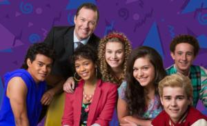 Get a Sneak Peek at the First Five Minutes of Lifetime's UNAUTHORIZED SAVED BY THE BELL STORY