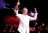 Box Office Opens Tomorrow for FRANKIE VALLI AND THE FOUR SEASONS