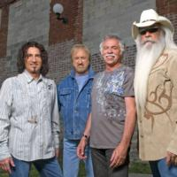 The Oak Ridge Boys Play the Van Wezel Tonight