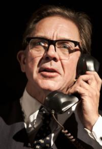 BWW Reviews: SWEET SMELL OF SUCCESS, Arcola Theatre, November 14 2012