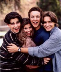 Disney Channel to Develop BOY MEETS WORLD Sequel Series