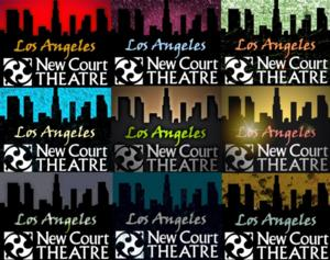 Los Angeles New Court Theatre to Open Second Season with Shakespeare's TWELFTH NIGHT, 10/11-20