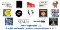 Heller Highwater Relocates to 5th Avenue